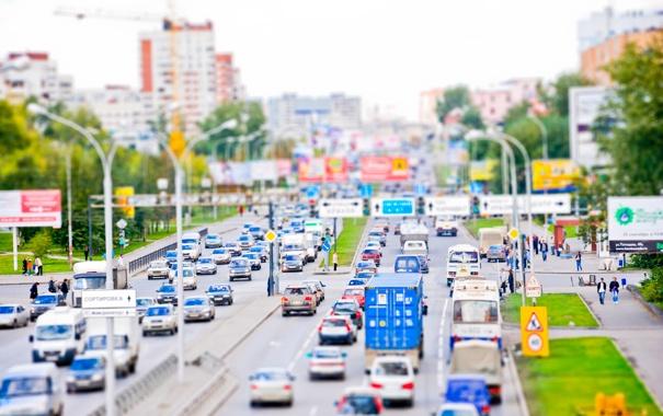 Транспортное движение