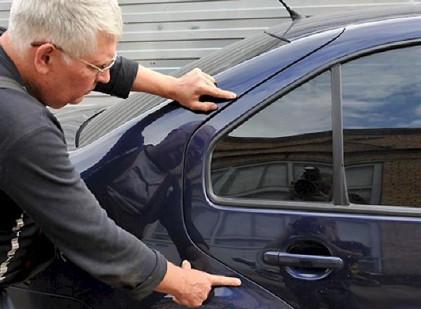 Проверка машины